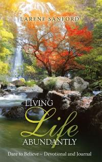 Cover Living Life Abundantly