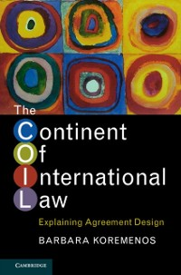 Cover Continent of International Law
