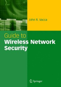 Cover Guide to Wireless Network Security