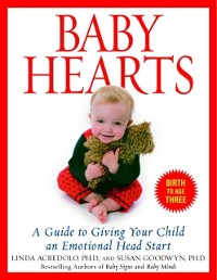 Cover Baby Hearts