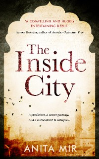 Cover The Inside City