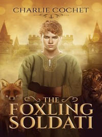 Cover The Foxling Soldati