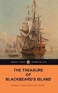 Cover The Treasure of Blackbeard's Island
