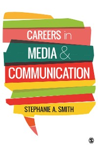 Cover Careers in Media and Communication