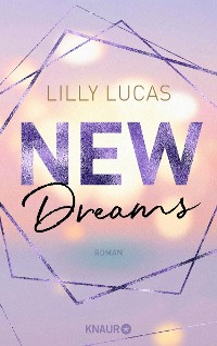 Cover New Dreams