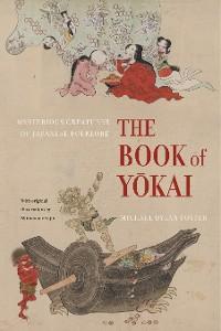 Cover The Book of Yokai