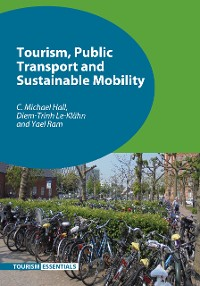 Cover Tourism, Public Transport and Sustainable Mobility