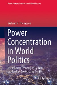 Cover Power Concentration in World Politics