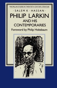 Cover Philip Larkin and his Contemporaries