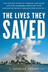 Cover The Lives They Saved
