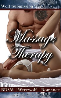 Cover Massage Therapy