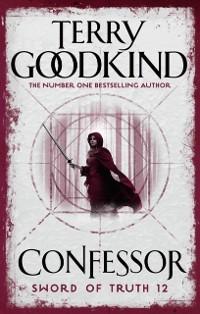 Cover Confessor