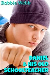 Cover Daniel & His Old Schoolteacher