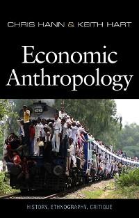 Cover Economic Anthropology
