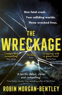 Cover Wreckage