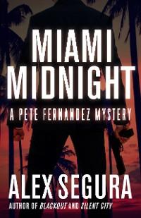 Cover Miami Midnight