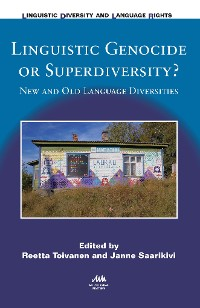Cover Linguistic Genocide or Superdiversity?
