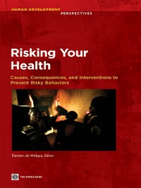 Cover Risking Your Health
