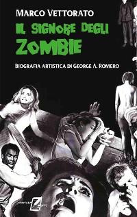 Cover Il signore degli zombie