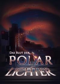 Cover Das Blut der Polarlichter