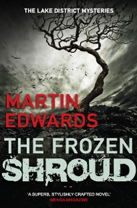 Cover The Frozen Shroud