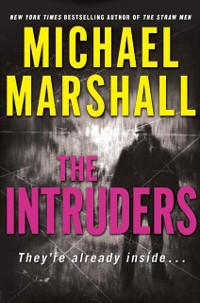 Cover Intruders