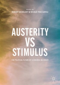 Cover Austerity vs Stimulus