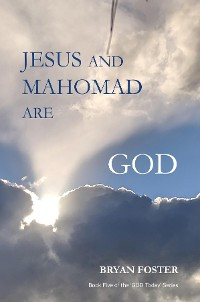 Cover Jesus and Mahomad are GOD