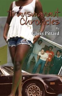 Cover Transmanaut Chronicles