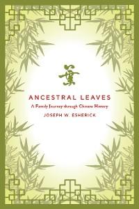 Cover Ancestral Leaves