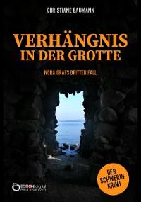 Cover Verhängnis in der Grotte