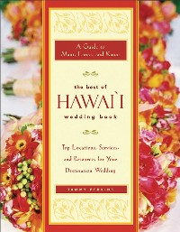 Cover The Best of Hawai'i Wedding Book