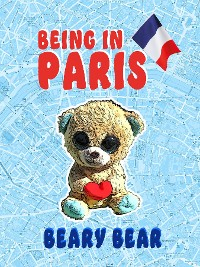 Cover Being in Paris
