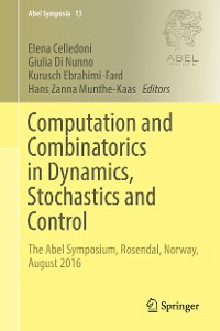 Cover Computation and Combinatorics in Dynamics, Stochastics and Control