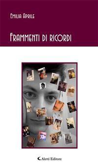 Cover Frammenti di ricordi