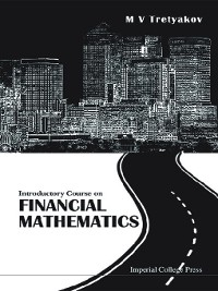 Cover Introductory Course On Financial Mathematics