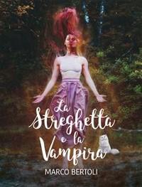 Cover La streghetta e la vampira