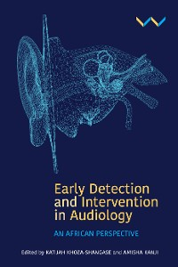 Cover Early Detection and Intervention in Audiology