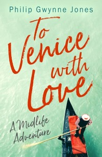 Cover To Venice with Love