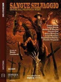 Cover Sangue selvaggio