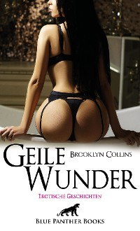 Cover Geile Wunder   Erotische Geschichten