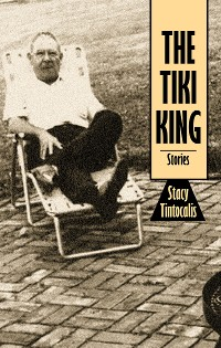 Cover The Tiki King