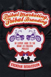 Cover Tribal Marketing, Tribal Branding