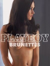 Cover Playboy: Brunettes