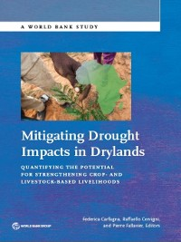 Cover Mitigating Drought Impacts in Drylands