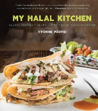 Cover My Halal Kitchen