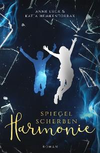 Cover Spiegelscherbenharmonie