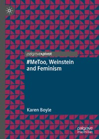 Cover #MeToo, Weinstein and Feminism