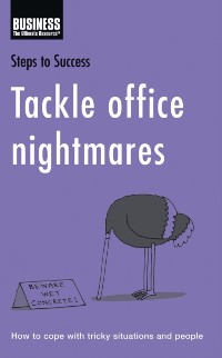 Cover Tackle Office Nightmares