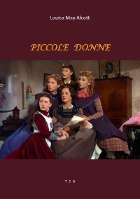 Cover Piccole donne